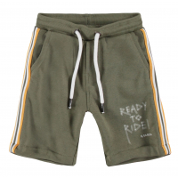 Garcia Sweatshorts boys kids Beetle