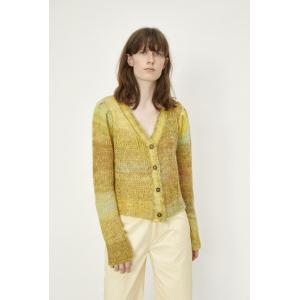 Lotus Knit Cardigan
