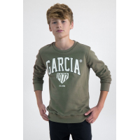 Garcia Sweat Teens Boys Beetle