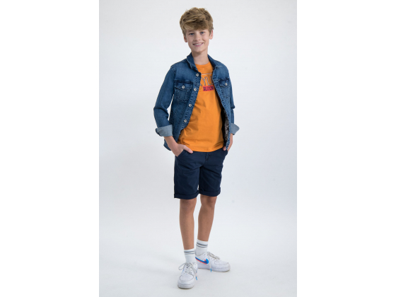 Garcia Chinos shorts boys teens