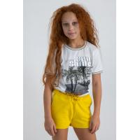 Garcia T-shirt Teens girls Off White