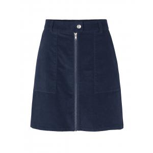 Ivelina Skirt Blue