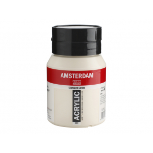 Amsterdam Standard 500ml – 289 Tit. buff light