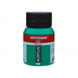 Amsterdam Standard 500ml – 619 Permanent green depp
