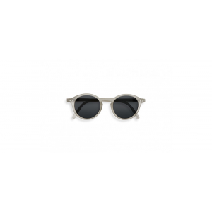 IZIPIZI - SOLBRILLE JUNIOR #D DEFTY GREY (5-10 ÅR)