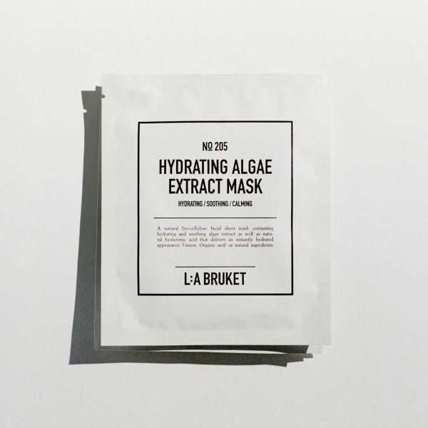 Ansiktsmaske Hydrating Algae