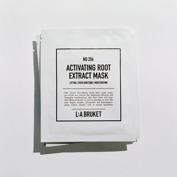 Ansiktsmaske Activating Root