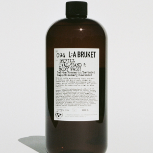 Tvål Refill 1000 Salvia/Rosmarin/Lavendel