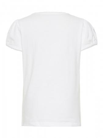 Trender Den hvite t skjorten er tilbake