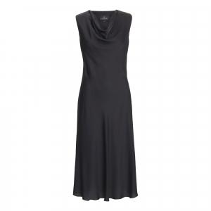 Flow Dress - Black