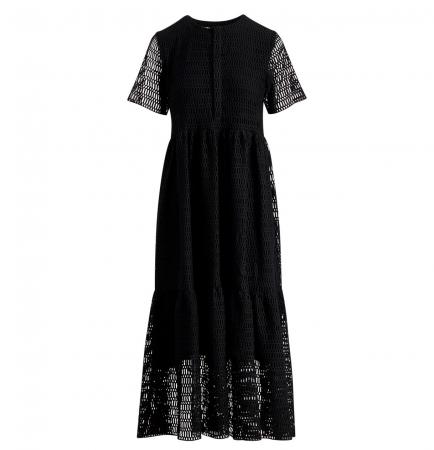 One Dress Black