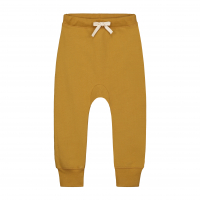 GRAY LABEL - BAGGY PANTS MUSTARD