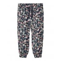 Gina bukse blomsterprint Mini