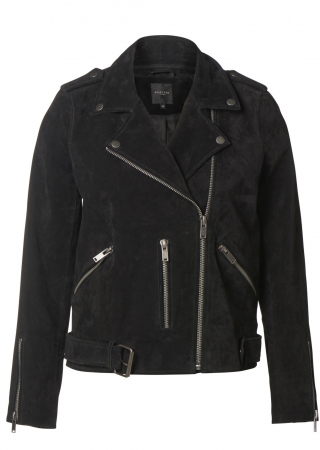 Sanella Leather Jacket