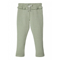 Goldie sweatpant Mini med rysje