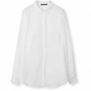 Yati Blouse - White