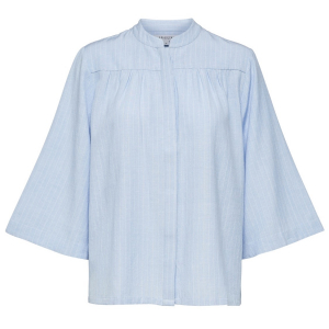 Abby Shirt Blue