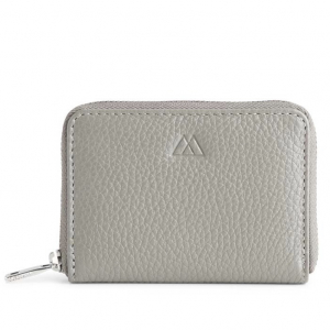 Selma Wallet Grey