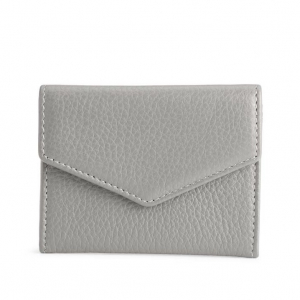 Megan Wallet Grey