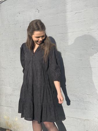 Lucy Noir dress
