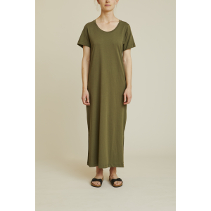 Rebekka kjole grønn