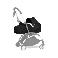 BABYZEN - YOYO 0+ NEWBORN PACK BLACK