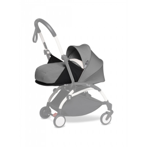 BABYZEN - YOYO 0+ NEWBORN PACK GREY