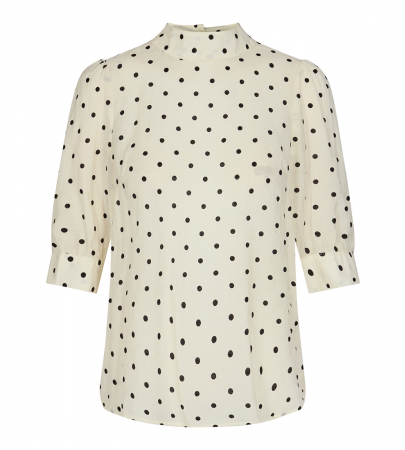 Jagger Dot Blouse