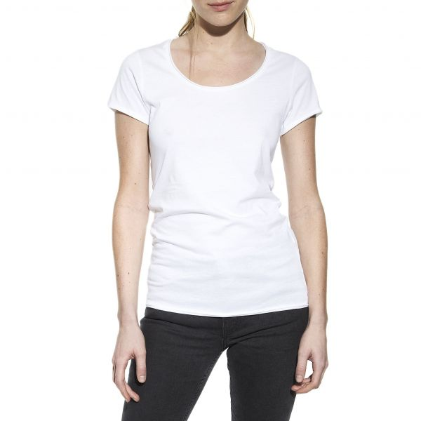 T-Shirt Crew Neck - Relaxed