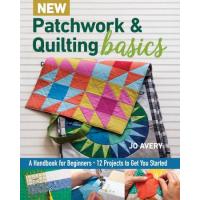 Patchwork & Quilting Basics