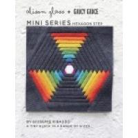 Mini Series Hexagon Step