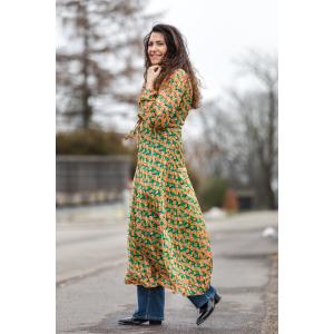 Frieda Long Dress