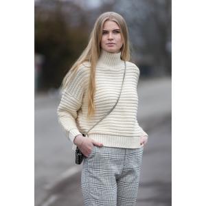 Otine Sweater - Creme
