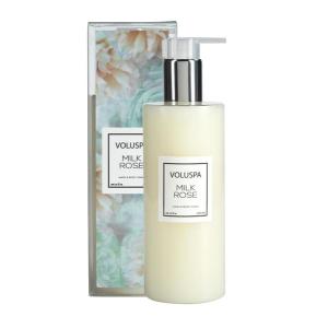 Hand & Body Wash - Milk Rose