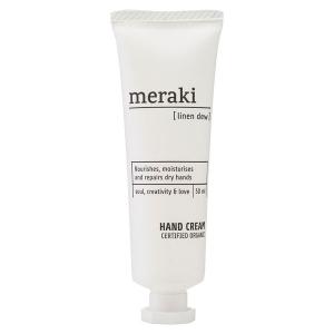 Hand Cream - Linen Dew