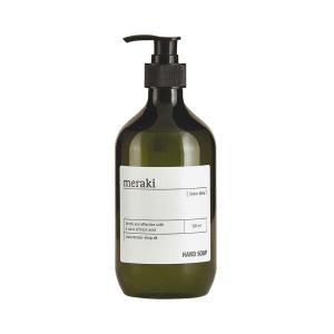 Hand Soap - Linen Dew