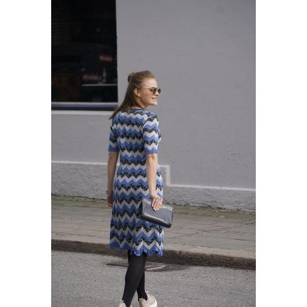 Dress Jeans Zigzag