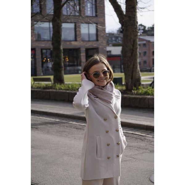 Sophia jacket nougat
