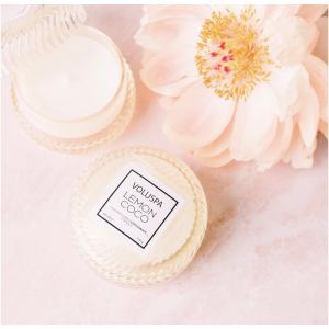 Macaron Candle