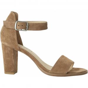 Silke Suede Sandal