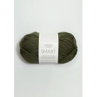 Smart grønnmelert 9572