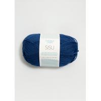 Sisu mørk blå 5937