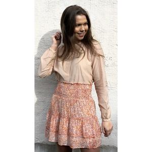 Flora Short Skirt