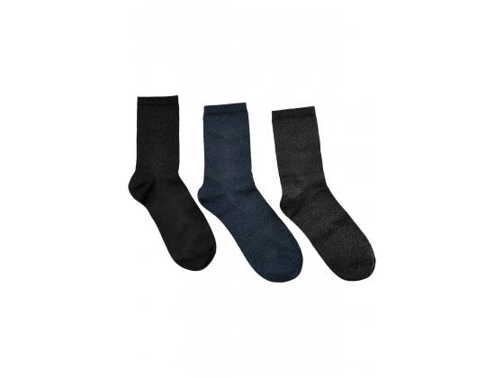 Nümph Glitter Socks