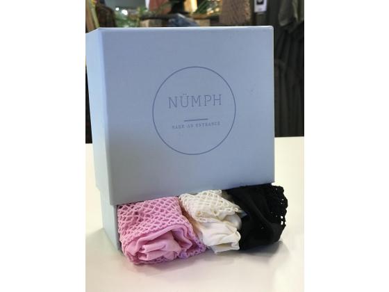 Nümph net 3pack socks 7218420