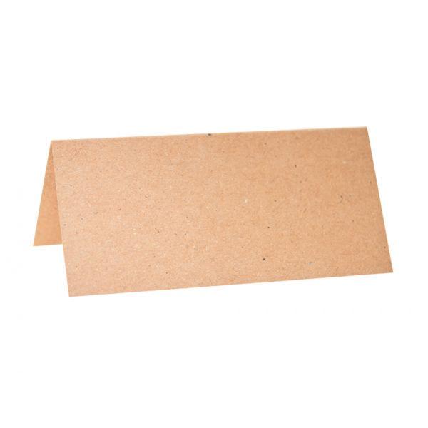 Staz Bordkort – 100x89mm 20stk – 20 Kraft