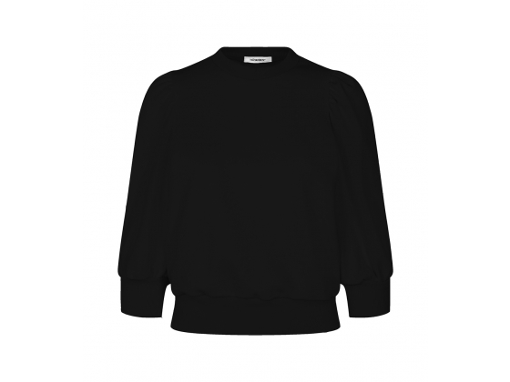 Cocouture Solid Chop Sweat