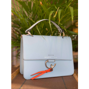 Violante M Bag Lightblue