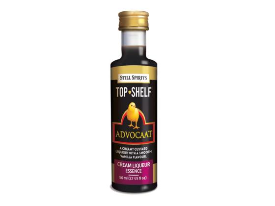 Advocaat  - Still Spirits Top Shelf
