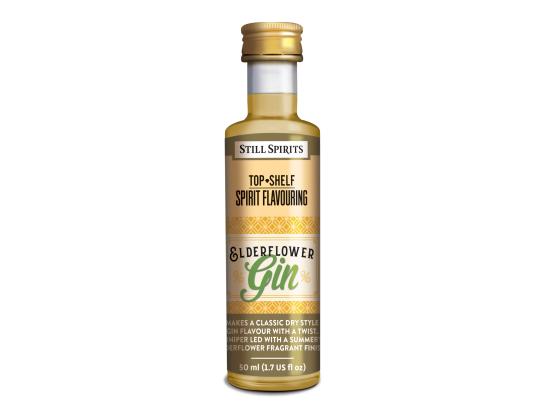 Elderflower Gin - Still Spirits Top Shelf til 2.25 liter